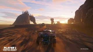 ONRUSH - Stampede Gameplay