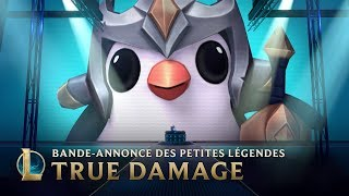True damage 2019 : breakout :  bande-annonce