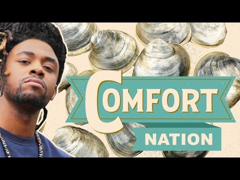 COMING SOON: Comfort Nation (Trailer)
