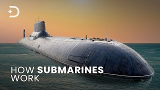 How Submarines Work - Short Documentary