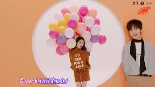 [VIETSUB] 예성 (YESUNG) X 청하 'Whatcha Doin' (지금 어디야?)' MV