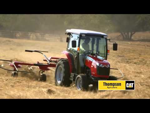 Massey Ferguson & Thompson Agriculture - 0%/72mos.