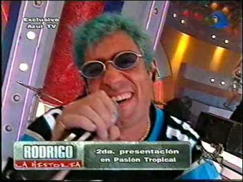 DJ DANI PECHI 2010.EL.POTRO RODRIGO.ENGANCHADOS .YERBA MALA .Y SOY CORDOBES*****