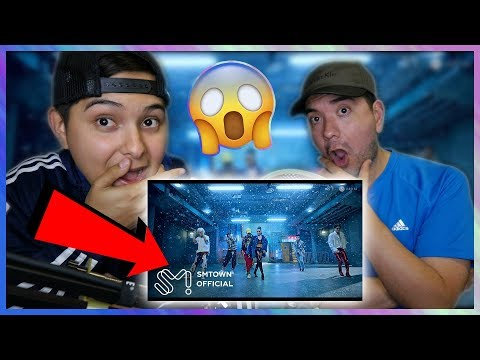 MEXICAN BROTHER REACTS TO |  SUPER JUNIOR | Lo Siento (Feat. Leslie Grace)' MV