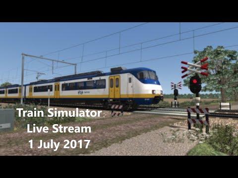 De complete TS2017 Livestream van 1 Juli 2017