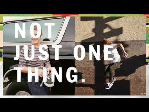 jdsports.co.uk & JD Sports Promo Code video: Not Just One Thing - The Vans Old Skool