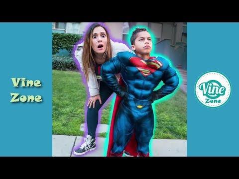 Funny Andrea Espada Videos | Best Compilation 2018 - Vine Zone✔
