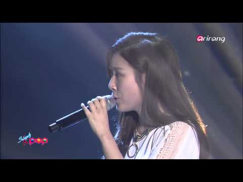 Simply K-Pop - Ep103C11 Chen and ZhangLiYin - Breath/ 심플리케이팝, 첸, 장리인, 숨소리