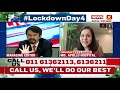 MD, APPOLO HOSPITAL SANGITA REDDY SPEAKS TO NEWSX | #CoronaActionPlan | NewsX  - 11:41 min - News - Video