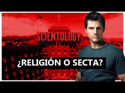 ¿Es PELIGROSA la CIENCIOLOGIA?
