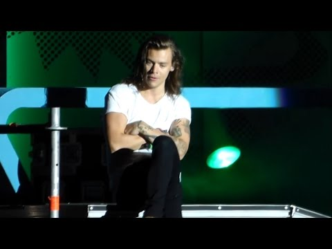 Harry Styles - Funny, goofy and cute moments  Part 12 