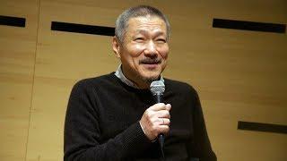 Hong Sang-soo   Directors Dialogue   NYFF55