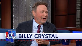 Longtime L.A. Clippers Fan Billy Crystal Anticipates A Championship Season
