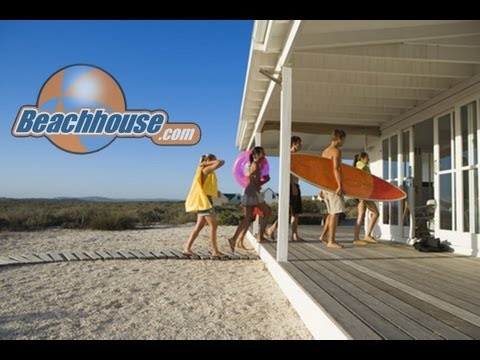 Beach House Vacation Rentals Is The Specialty of BeachHouse.com