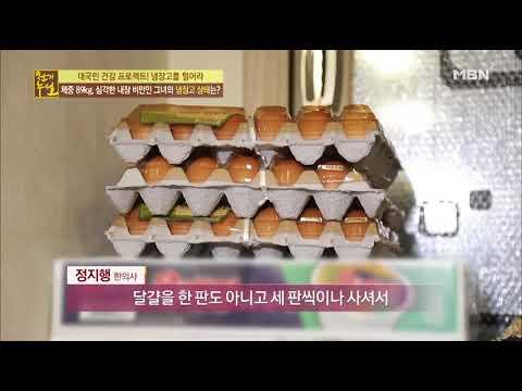 한 끼에 2000Kcal 내장 비만녀의 충격적인 식습관!