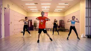 Play - Years & Years,Jax Jones | Dance Fitness | Golfy Choreography | Give Me Five Thailand