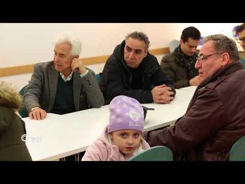 ملتقى وطني ثوري في فيينا لحماية أهداف الثورة