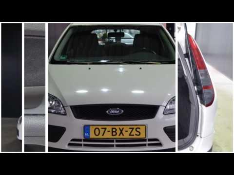 Ford Focus Wagon Van 1.6 TDCI AMBIENTE Airco Cruise control Elektr. ramen Inruil mogelijk