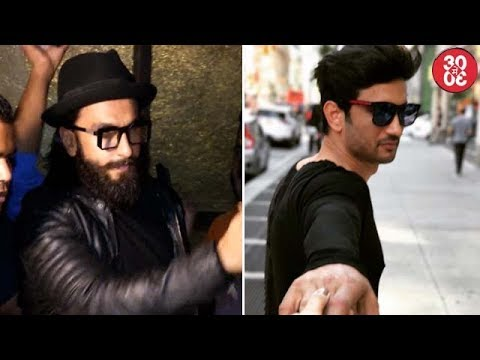 Ranveer Reveals How Aditya Stole His Girlfriend   Sushant Dodges Question About The Mysterious Girl