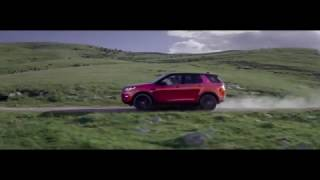 Discovery Sport – Black Design Pack