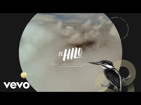 Carlos Vives, Ziggy Marley, Elkin Robinson - El Hilo (Performance Video)
