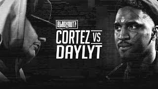 KOTD - Rap Battle - Cortez vs Daylyt | #BO7