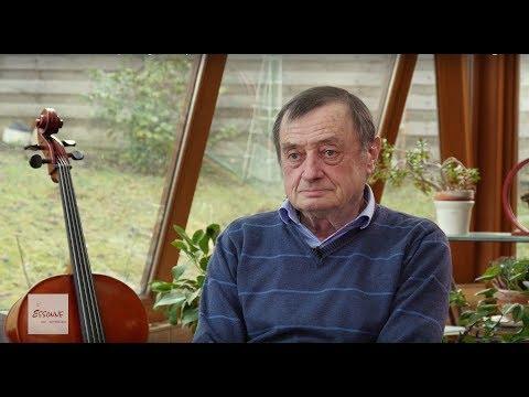 Vidéo de Gilbert Bordes
