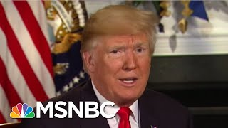 President Trump Was In The Room When Hush Money Payments Were Discussed | The 11th Hour | MSNBC