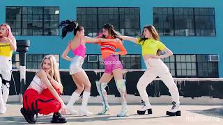 """ITZY """"ICY"""" M/V NEW EXTENDED TEASER MIX! (ALL TEASERS COMBINED)"""
