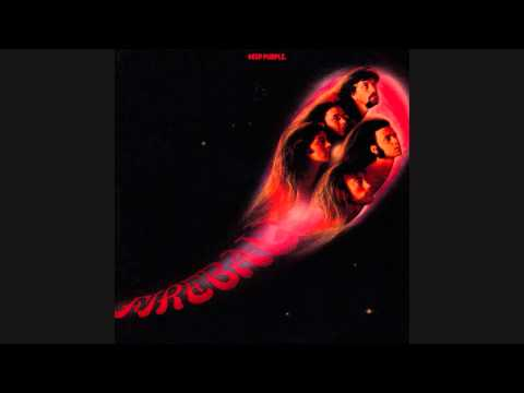 Deep Purple - No No No