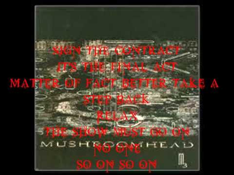 Mushroomhead - The Final Act with lyrics