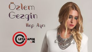 Özlem Gezgin - Dayansa (Remix)
