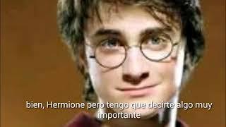 Harry y Hermione un gran amor, cal.1