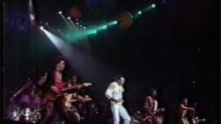 Earth, Wind & Fire Live in Japan 1988