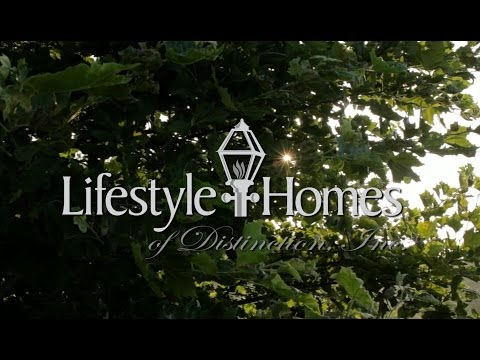 Lifestyle Homes of Distinction