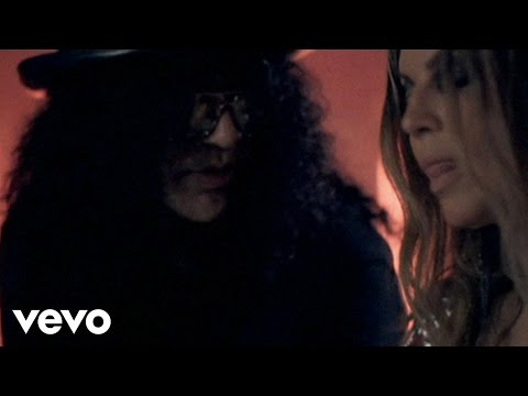 Baixar Slash - Beautiful Dangerous ft. Fergie