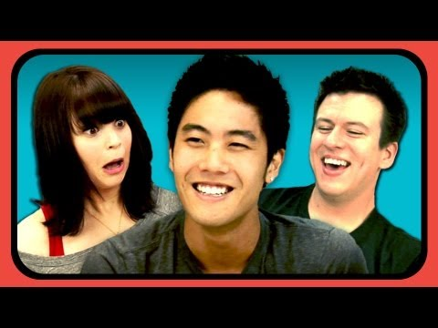 YOUTUBERS REACT TO VINES (Will Sasso Lemons, EverybodySpurts, Ryan Gosling won't eat His cereal)