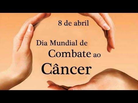 SOS do Câncer Promove ação de Combate ao Câncer