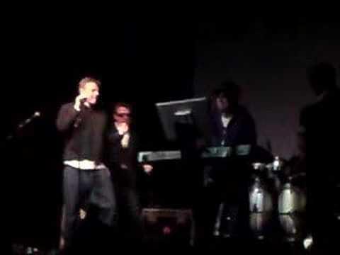 Pet Shop Boys / Madness Live