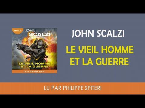 Vidéo de John Scalzi