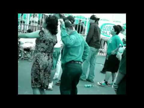 Cangrejito Playero / Cholo Dance