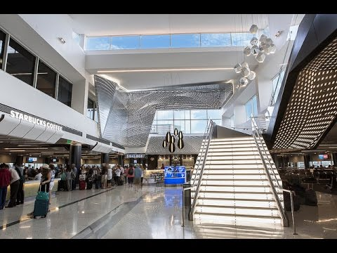 Westfield Unveils New Customer Journey at LAX Terminal 2