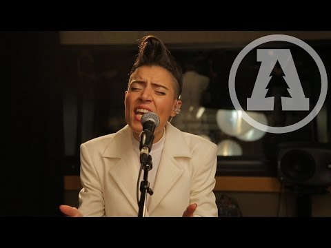 Emily King - Distance - Audiotree Live (1 of 5)