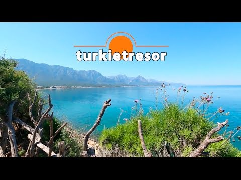 Turkietresor - Upplev Turkiets sydkust med oss!
