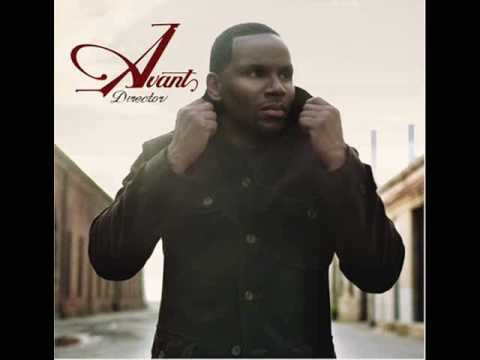 Avant - Now You Got Someone