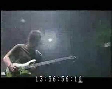 ENTER SHIKARI - 'Enter Shikari' - Tokyo Summersonic - Aug 07