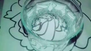 رجيم الماء صحي وسريع 7 كيلو في رمضان     -