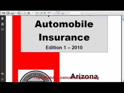 Top 10 Auto Insurance Companies - How to Research Car Insurance Companies
