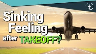 Worst takeoff fears explained!