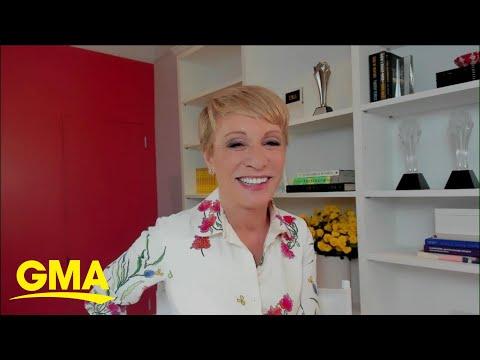 'Shark Tank' star Barbara Corcoran's financial tips